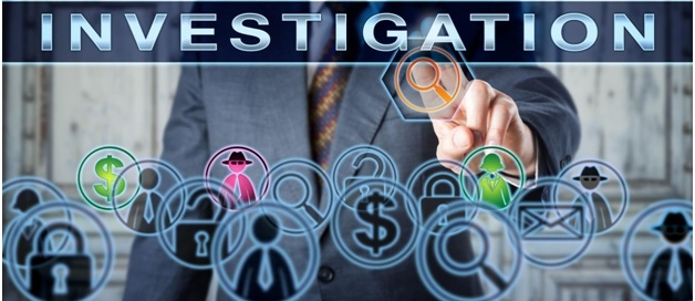 government investigation consulting - fcis